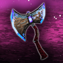 AlterVerse Fission Axe MV Skin