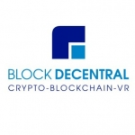 Alliance logo of Block Decentral