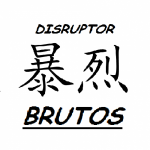 Alliance logo of DISRUPTOR  BRUTOS Crew
