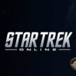 Alliance logo of Star Trek Alliance