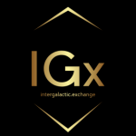 Alliance logo of IGx