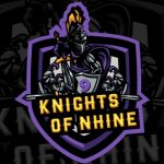 Alliance logo of Knights of Nhine